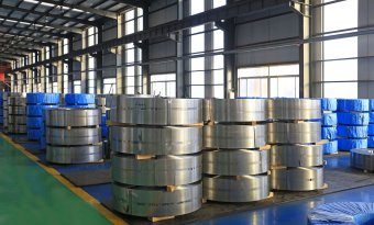 High Quality in Flat Metal Products
